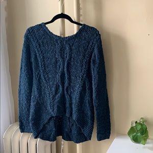 Moth Knit Sweater